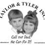 Taylor & Tyler HVAC Repair Contractors New Orleans LA | AC Air Conditioning - Harvey, LA