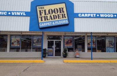 Floor Trader Gautier   Gautier, MS