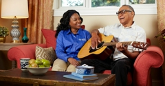 Comfort Keepers - Cupertino, CA