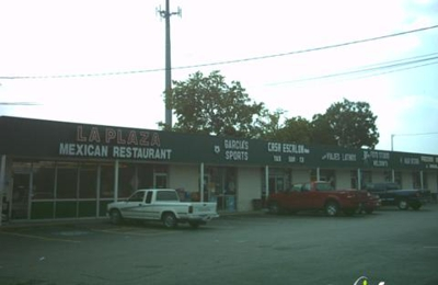 La Plaza Mexican Restaurant - Houston, TX