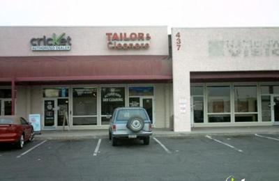 Sunshine Tailors & Cleaners - Mesa, AZ