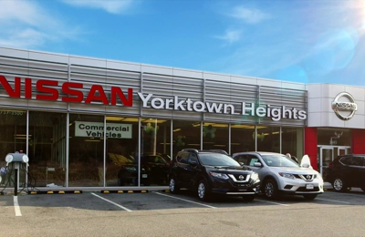Nissan Of Yorktown Heights - Yorktown Heights, NY