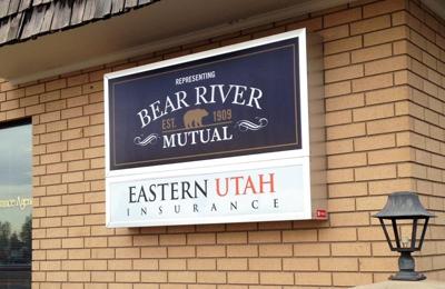 Eastern Utah Insurance Agency - Vernal, UT. Eastern Utah Insurance, Vernal Utah exterior