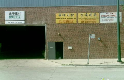 Wells Plumbing & Heating Supplies - Chicago, IL