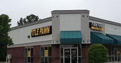Check into Cash Title Pawn - Monroe, GA