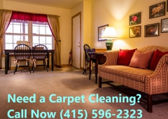 Fiber Care Carpet Cleaning - San Rafael, CA