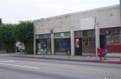 Vox Recording Studios - Los Angeles, CA