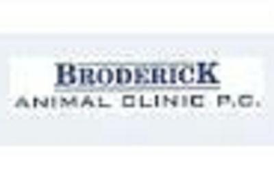 Broderick Animal Clinic - Waukee, IA