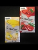Dopegurt Strawberry yogurt & vanilla yogurt ����