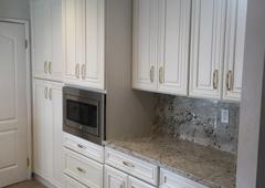 PACIFIC CONSTRUCTION & DESIGN - Sunnyvale, CA. Love our new kitchen!