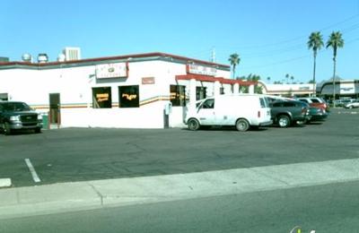 Burger Factory - Phoenix, AZ