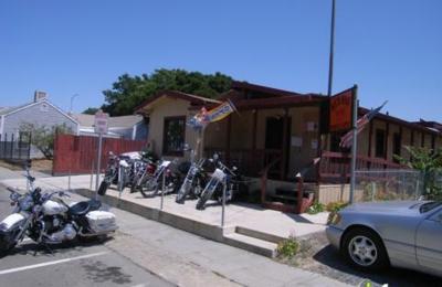 Kick Bak Motor Cycles Supply - Martinez, CA