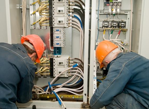 Lin Electric Penar Construction, Inc. - Highland Park, IL