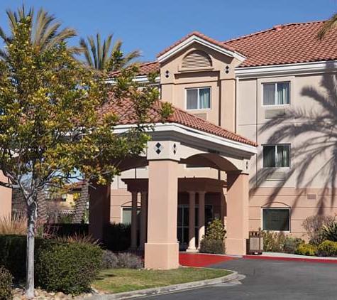 Fairfield Inn & Suites by Marriott San Francisco San Carlos - San Carlos, CA