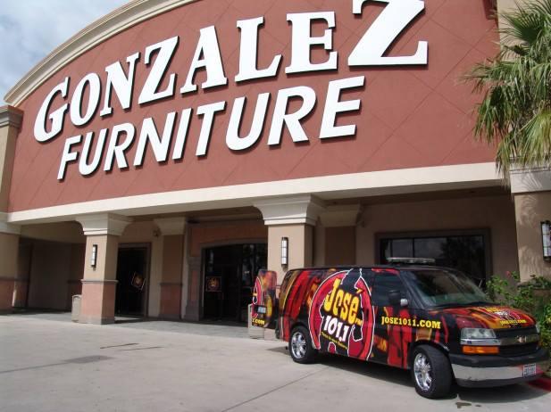 Gonzalez Furniture U0026 Appliance 2904 S 23rd St, McAllen, TX 78503   YP.com