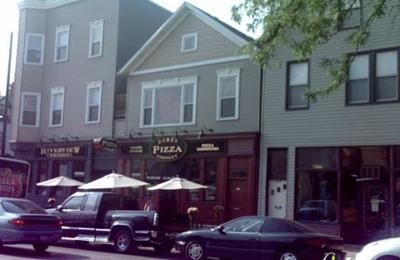 Robey Pizza Company - Chicago, IL