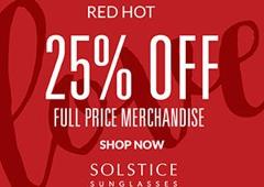 Solstice Sunglasses - Jacksonville, FL