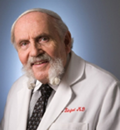 Dr. John A Linfoot, MD - Lafayette, CA