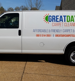 Great Day Carpet Cleaning