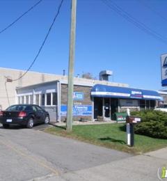 Maaco Collision Repair & Auto Painting - Farmington, MI
