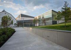 Walnut Hill School for the Arts - Natick, MA
