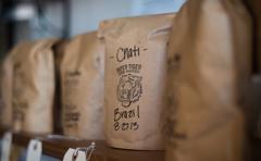 Paper Tiger Coffee