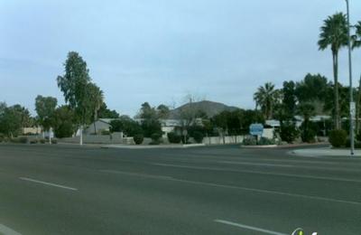 Bonaventure Mobile Home Community - Phoenix, AZ