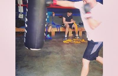 Hialeah School Of Boxing 7975 W 28th Ave, Hialeah, FL 33016