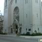 St Josaphat Church - Chicago, IL