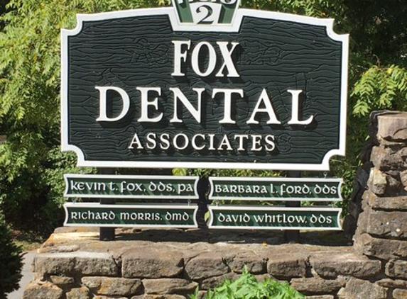 Fox Dental Associates - Asheville, NC