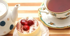 Suzy's Teahouse & Bakery - Franklin, IN