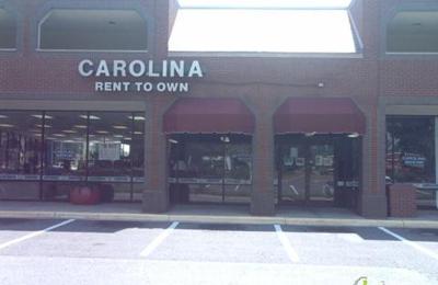 Carolina Rent To Own Albemarle 3204 N Sharon Amity Rd Charlotte Nc
