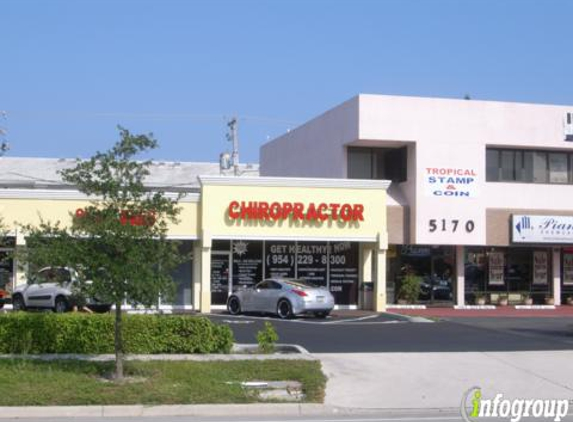 English Office - Fort Lauderdale, FL