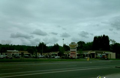 Pizza Hut - Newberg, OR