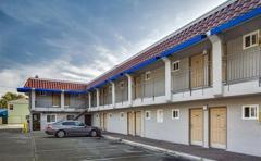 Americas Best Value Inn - Richmond/San Francisco