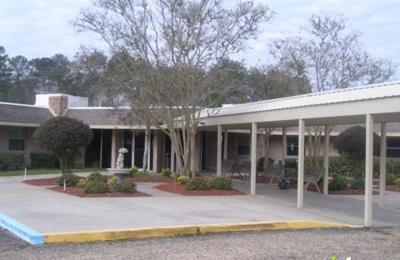 Eight Mile Nursing Rehabilitation Center 4525 Saint Stephens Rd
