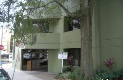 Bates Mokwa - Orlando, FL