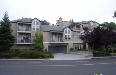 Belmont Gardens - Belmont, CA