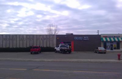 O'Reilly Auto Parts - Novi, MI