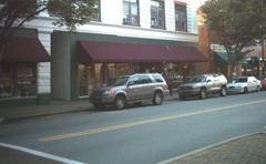 Union Street Bistro