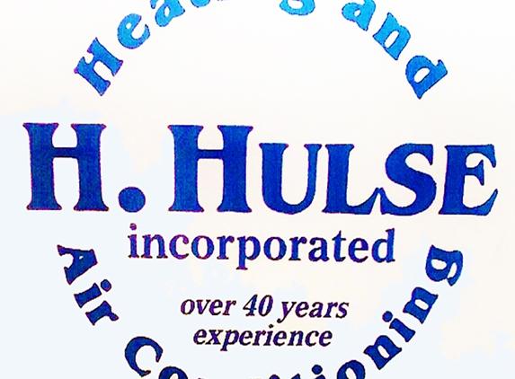 Hulse H Inc - Stratford, CT