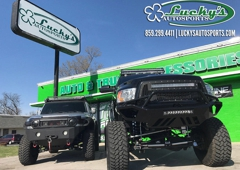 Lucky's Autosports and Offroad - Lexington, KY