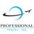 Professional Travel Inc