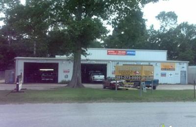 Auto-Scan - Cypress, TX