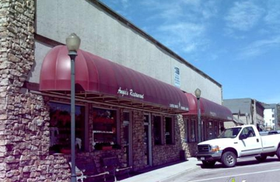 Angie S Restaurant 201 4th St Castle Rock Co 80104 Yp Com