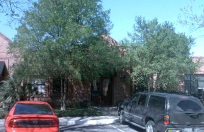 Hall, Graham T, MD - San Antonio, TX