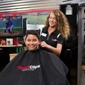 Sport Clips Haircuts of Greensboro - Friendly Center - Greensboro, NC