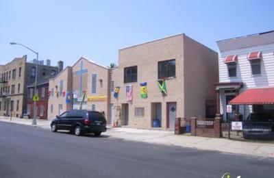 Pentecostal Redeemers Temple - Brooklyn, NY