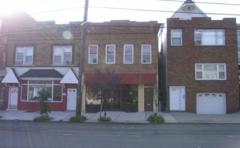 Robert's Cafe