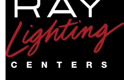 Ray Lighting Centers Troy Mi